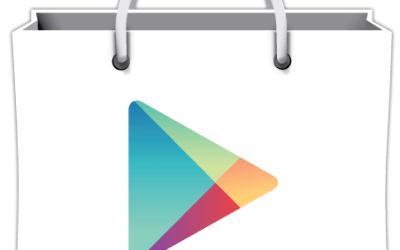 نسخة جديدة من قوقل بلاي ستور Google Play Store 5.8.8