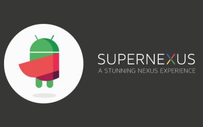 روم SuperNexus 3.0 بالأندرويد 4.3 خام للجالكسي اس2