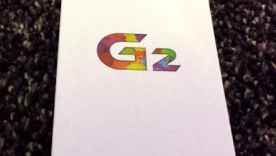 Photo of جولة داخل إلجي جي تو بالعربي LG G2