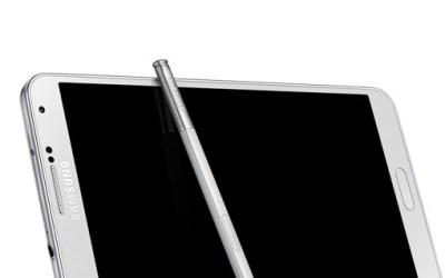 فتح صندوق جالكسي نوت ثري بالعربي Galaxy Note3