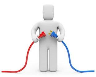 [مقالة] المختصر المفيد لتقنيات النقل اللاسلكي Sat-Fi . WiFi . WiMax . LiFi . WiGig . WiDi . BT . IR . NFC