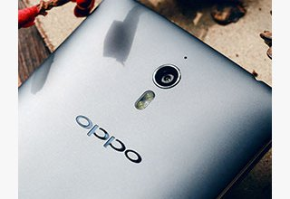 Photo of [فيديو] روم ساينوجين الرسمي أوبو فايند سفن OPPO Find 7 CyanogenMod