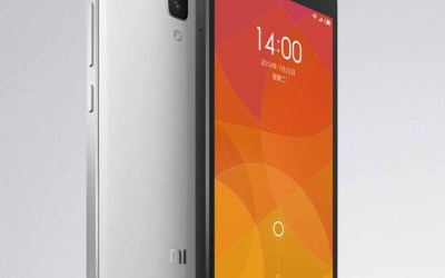 تفاصيل ومقارنة جماعية جدول لجهاز شاومي الجديد Xiaomi Mi4