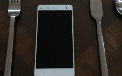 [فيديو] بالعربي مميزات وحركات شاومي إمي آي فور Xiaomi Mi 4