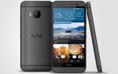 تركيب RUU و إرجاع جهاز HTC One M9 الى وضع المصنع