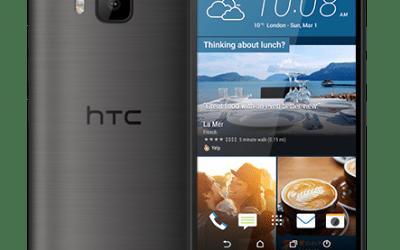 [فيديو] فتح البوت لودر في جهاز HTC One M9
