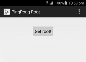 شرح عمل روت Galaxy S6 بدون كمبيوتر + بدون تغير عداد Knox