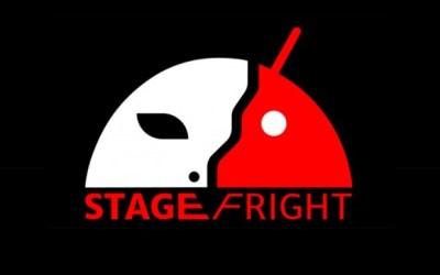 حل مشكلة الثغرة الأمنية في أندرويد | رهبة المسرح | Stage Fright |