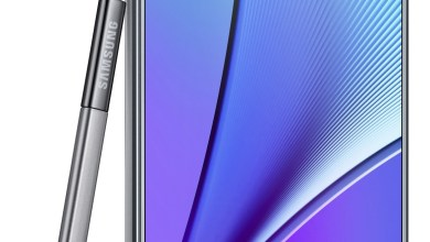 Photo of [تقرير] جالكسي نوت فايف Galaxy Note5 قبل التجربة