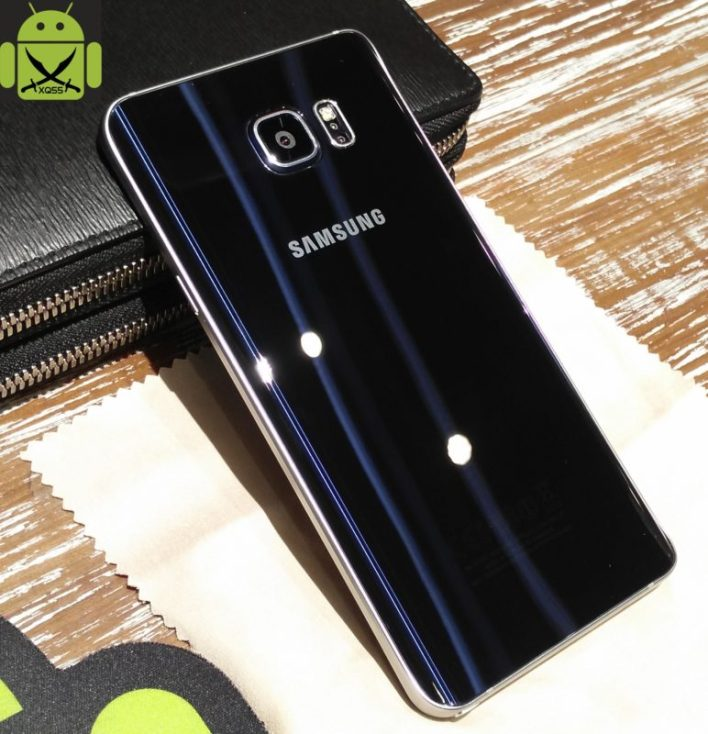 XQ55 Galaxy Note5 2