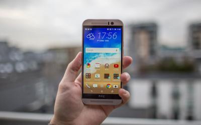 تطبيق الكاميرا و الاستوديو الخاص بجهاز HTC M9 لأجهزة أندرويد