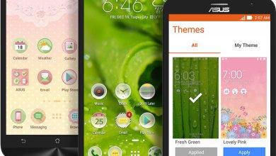 Photo of أجمل ثيمات أسوس زين فون تو Asus Zenfone2