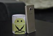 Photo of الروم العربي الرسمي Galaxy Note 5 SM-N920C /5.1.1