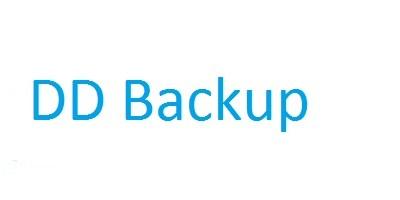 [فيديو] ما هو الDD Backup ؟ و كيفيه عمله