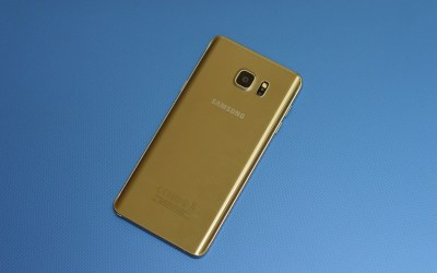 [كل روابط الجهاز] Samsung Galaxy Note 5