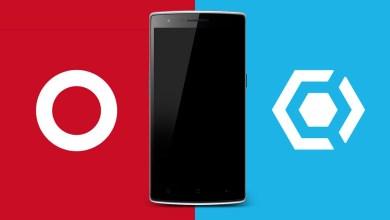 Photo of كيف تحول جهاز OnePlusOne من روم CyanogenOS إلى OxygenOS