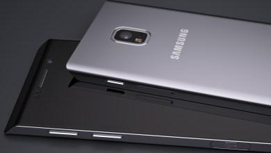 Photo of إشاعات وتسريبات حول جالكسي اس سفن Galaxy S7