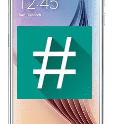 طريقة عمل روت لجهاز Galaxy S6 SM-G920F نظام 6.0.1