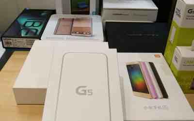 تقرير | إلجي جي فايف | LG G5
