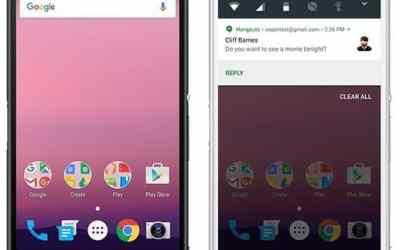 [روم Android N] [نسخة المطورين الرسمية المقدمة من سوني] لجهاز XPERIA Z3 طراز D6603