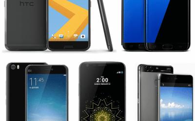 خلاصة تجربتي   لأجهزة السوبر فون 2016 الربع الثاني