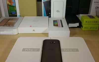ما الفرق بين نسخ HTC 10