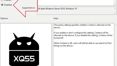 Photo of طرق تخفيف و تسريع ويندوز تن Speedup Windows 10