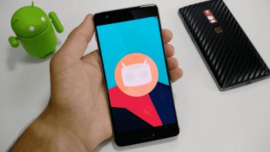 Photo of روم سيانوجين مود 13 مارشميلو الرسمي لجهاز OnePlus3