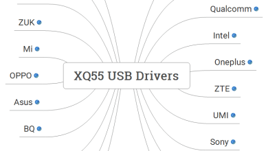Photo of تعريفات الدرايفرز للأندرويد USB Drivers Android
