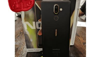 Photo of 🗒️ تقرير | نوكيا سفن بلس | Nokia 7 Plus