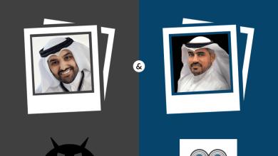 Photo of بودكاست | عبدالرحمن العنزي + محمد أبو طالب | #XQ55Podcast