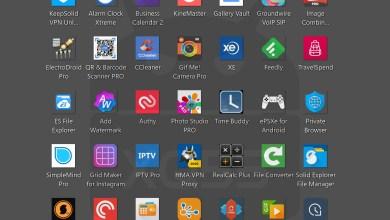 Photo of أفضل تطبيقات أندرويد المدفوعة 2020