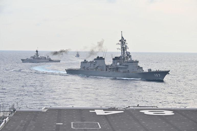 泰国也乱了!会不会又是美国搞鬼?