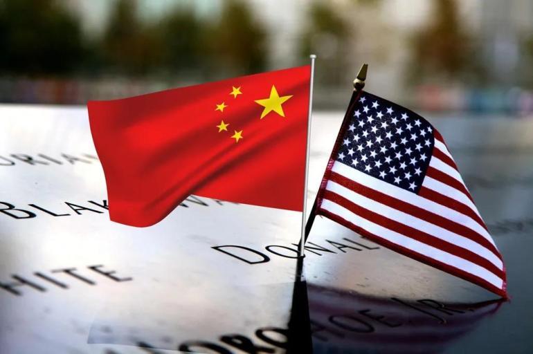 这就是中国的影响力,六国外长密集访华,美国围堵中国图谋破产