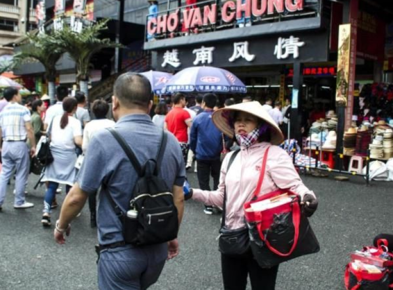 """越南丢了西瓜捡了芝麻,取消中国免签后,如今旅游业彻底""""凉凉"""""""