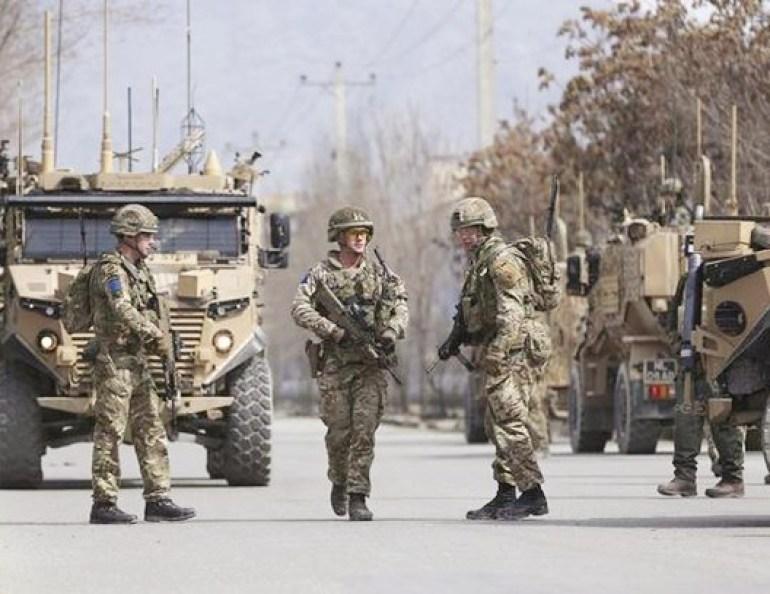 """刷存在感!吴钊燮投书英媒,叫嚣""""联合国不该把台湾排除在外"""""""