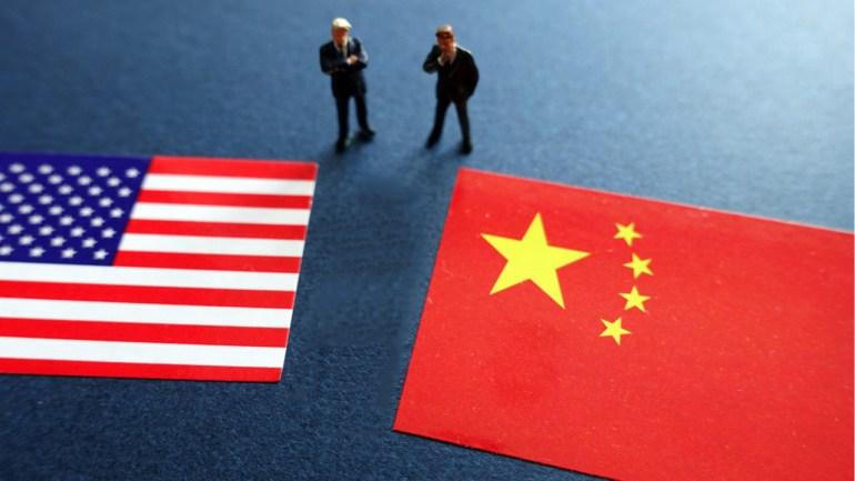 看世界各大帝国衰弱史,美国霸权黄昏,最后一根稻草会在什么时候