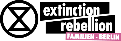 Extinction Rebellion – XR Familien – Berlin