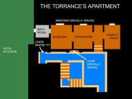 torrance apartment shrunk