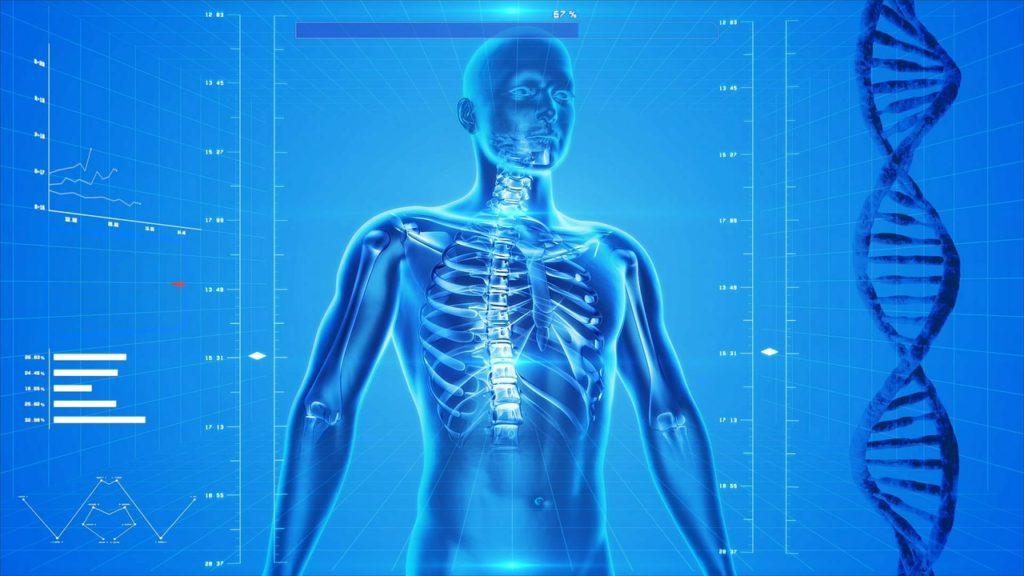 The X-ray Beam: Millennial Doctor ⋆ XRAYVSN