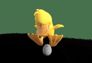 portfolio nest egg