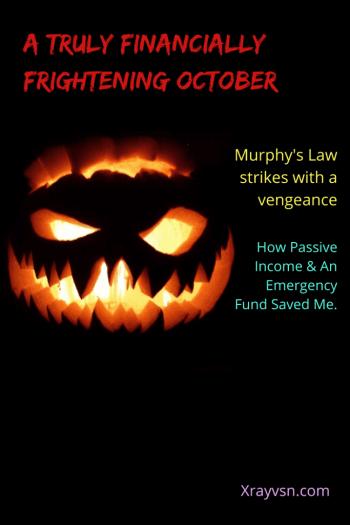 October Financial Fright