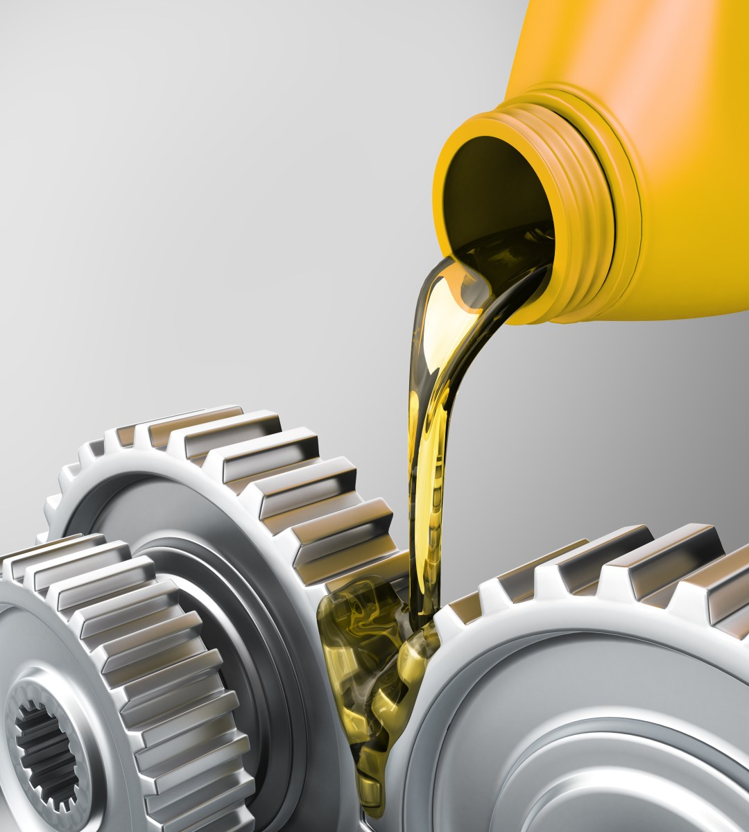 What makes Lubrication Oil Additive Analysis a challenge for X-ray Fluorescence Analysis?