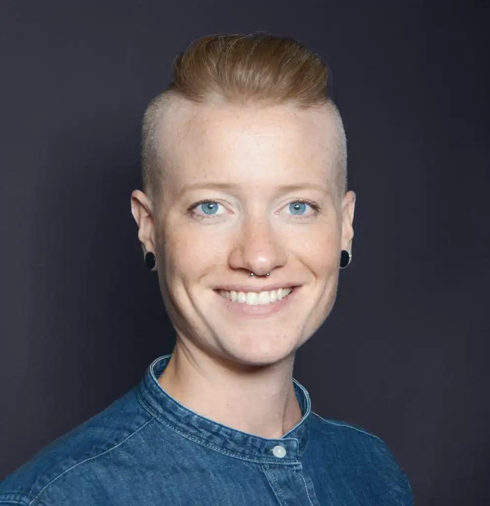Xris - queer somatic psychotherapy