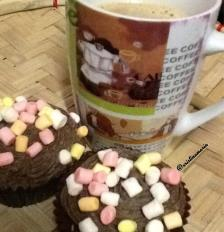 cupcakes & coffee