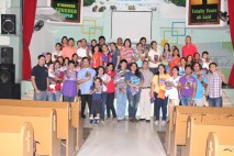 Manila Faith Assembly of God