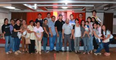 Community Discipleship Center