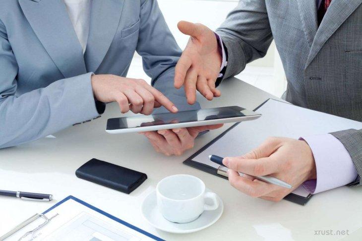 Как открыть счет в банке для ООО