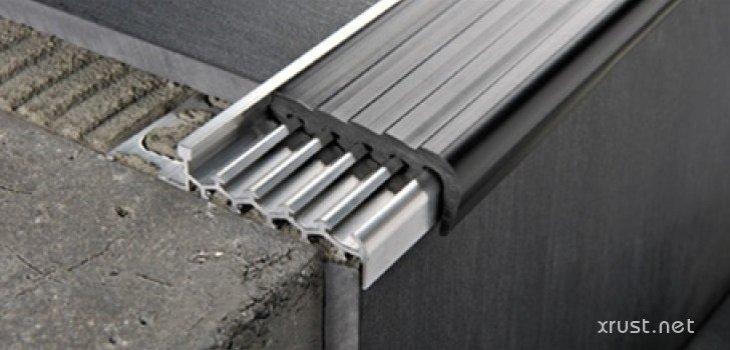 Алюминиевый профиль. Виды и свойства