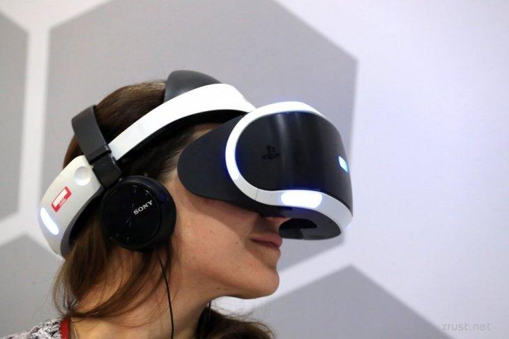 Очки виртуальной реальной реальности Oculus Quest 2 - один из лучших вариантов для погружения в игру